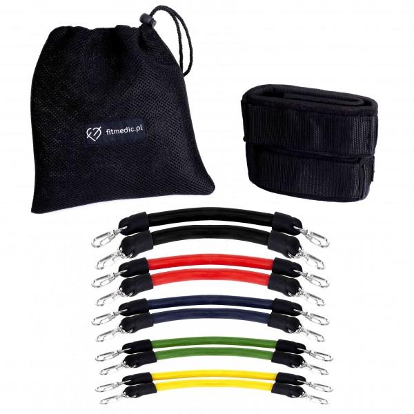 Speedband - Zestaw Gum Treningowych