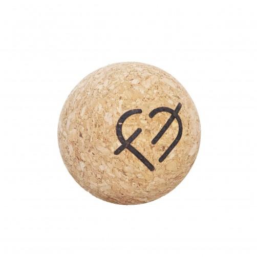 Cork Ball (6.5cm) Piłeczka do masażu Fitmedic